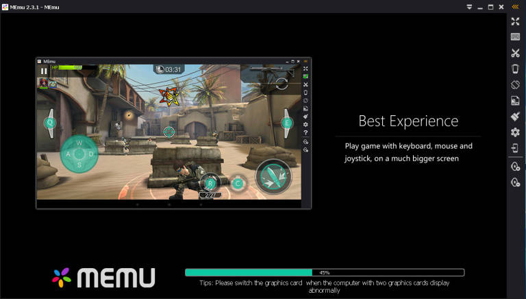 memu emulator for pc free download